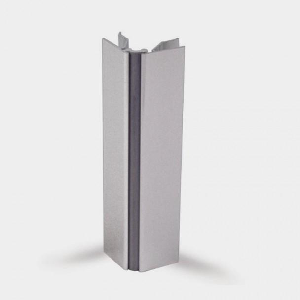 Multi-Angle pour Plinthe en Aluminium de la Plinthe de la Cuisine