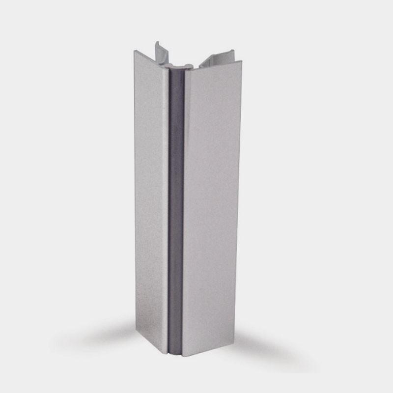 Multi angle pour plinthe en aluminium de la plinthe de la - Angle de plinthe de cuisine ...