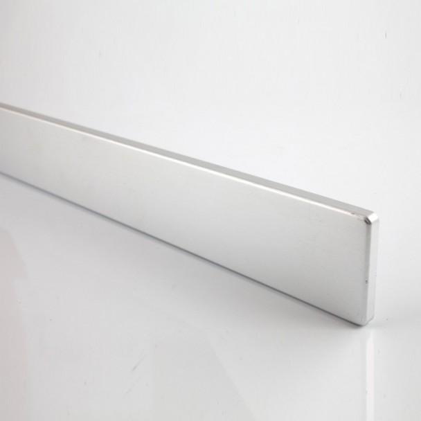 Capuchon d'extrémité pour le Comptoir Post-formé de 4 cm