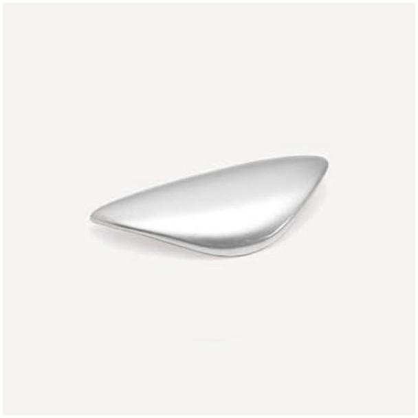 Jeu De Tir 2370 Chrome Mat Cuisine