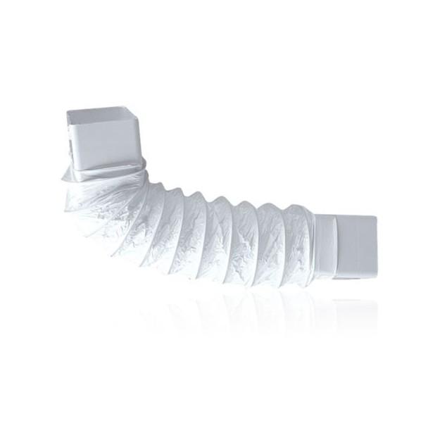 Coude Flexible Rectangulaire