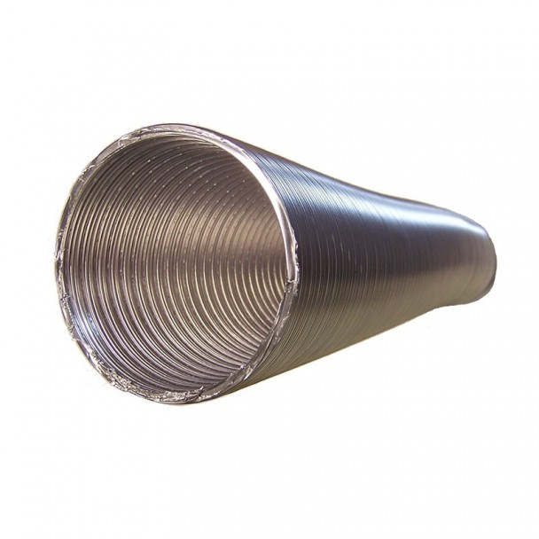 Tube Flexible En Aluminium