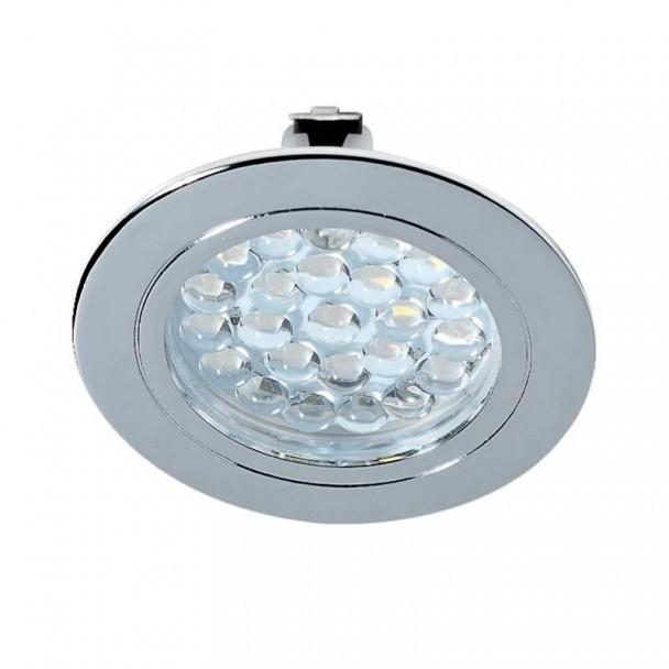 Led downlight 12V 1,7 W Microled