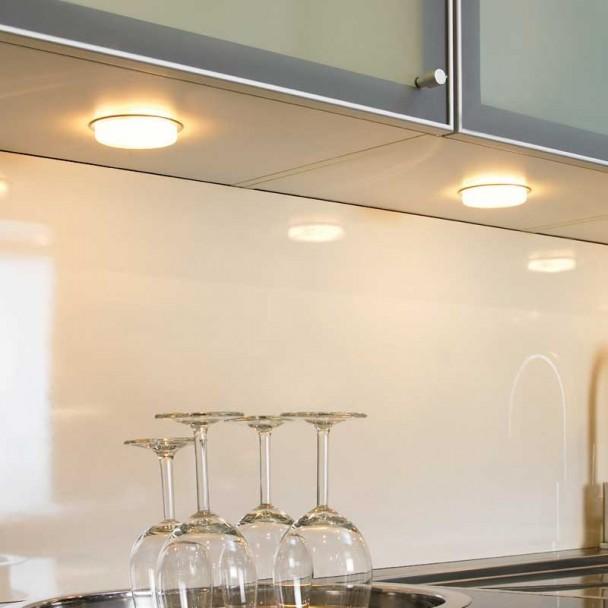 Ampoule fluorescente 230V 6W Linux