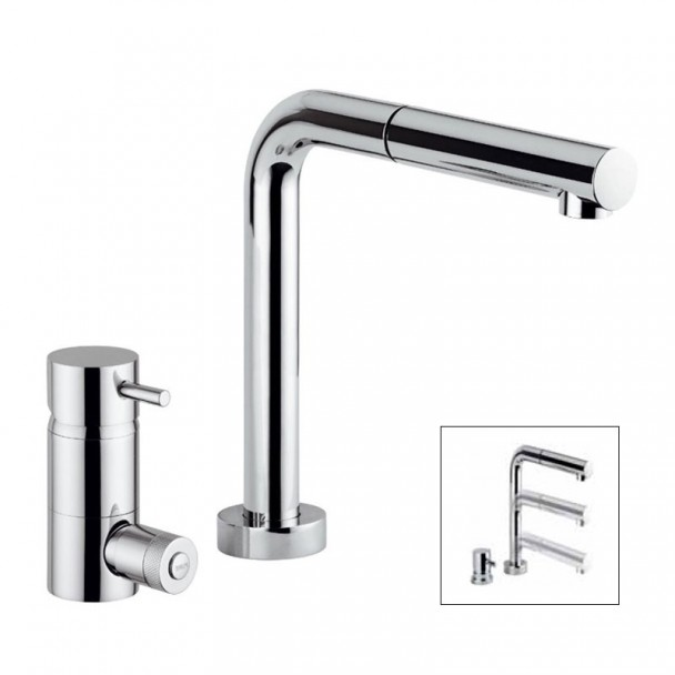Robinet Pure Ideale