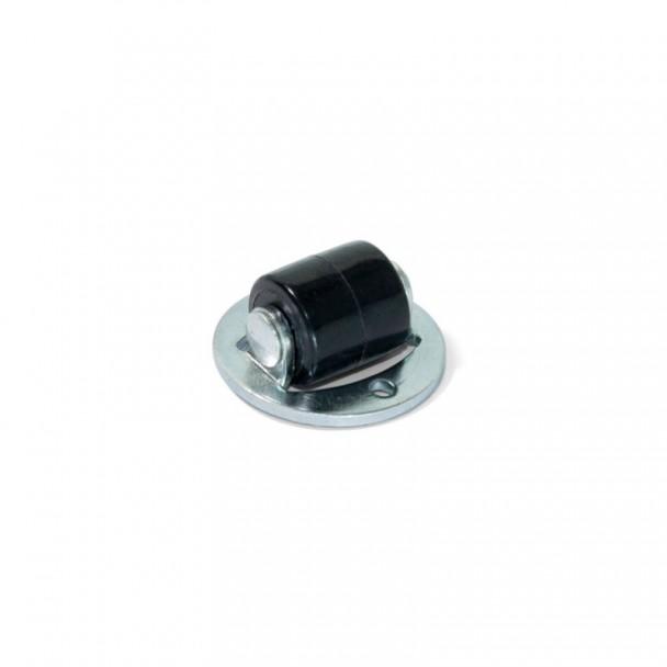 Roue Auxiliaire pour Meubles D. 13 mm pour Couvercle Pivotant (20 pcs)
