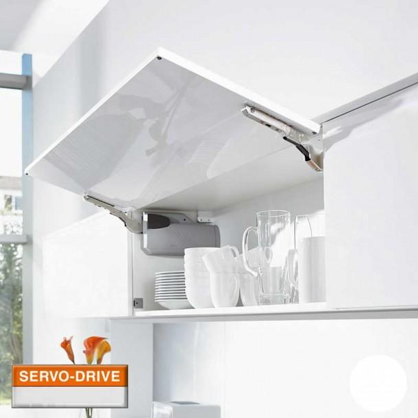 Charnière de Pliage Cuisine Blum Aventos HK SERVO-DRIVE