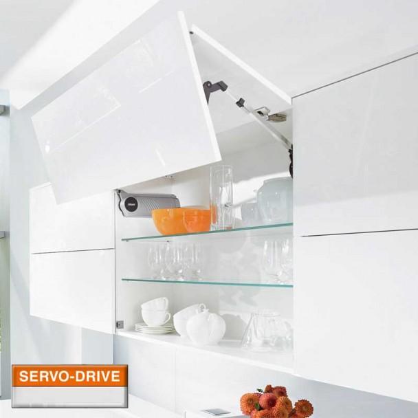 Charnière de Pliage Cuisine Blum Aventos HF SERVO-DRIVE