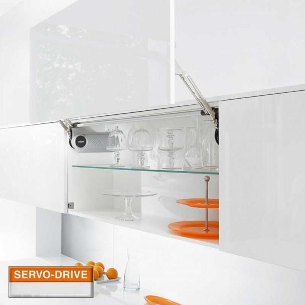 Charnière de Pliage Cuisine Blum Aventos HL SERVO-DRIVE