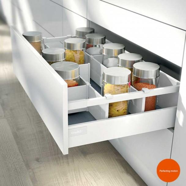 Kit Organisateur ORGA-LINE pour les blocs-tiroirs de Cuisine