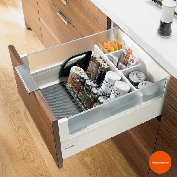 Kit Organisateur B ORGA-LINE pour les blocs-tiroirs de Cuisine