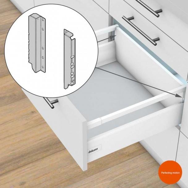 Adaptateurs-Arrière pour les blocs-tiroirs Tandembox Antaro