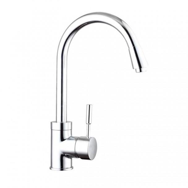 Poignée simple robinet de Lavabo Verticale GF100