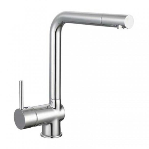 Poignée simple robinet de Lavabo Verticale GF101