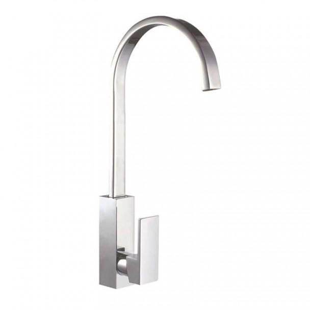 Poignée simple robinet de Lavabo Verticale GF104