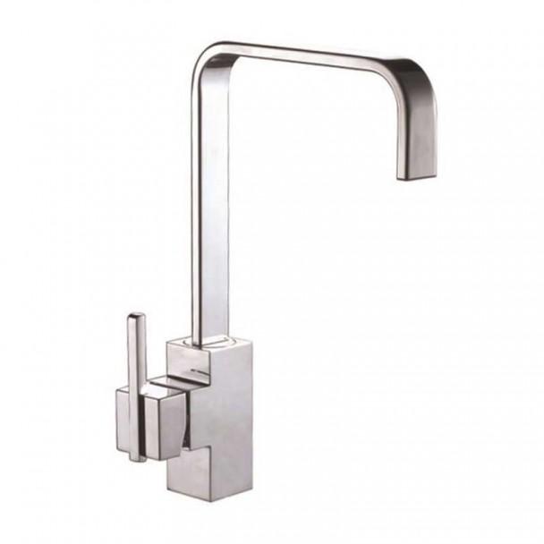 Poignée simple robinet de Lavabo Verticale GF105