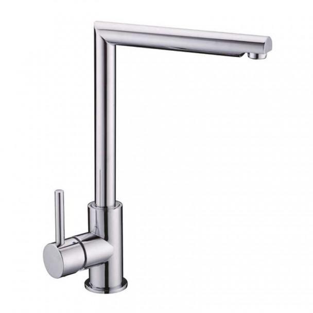 Poignée simple robinet de Lavabo Verticale GF202