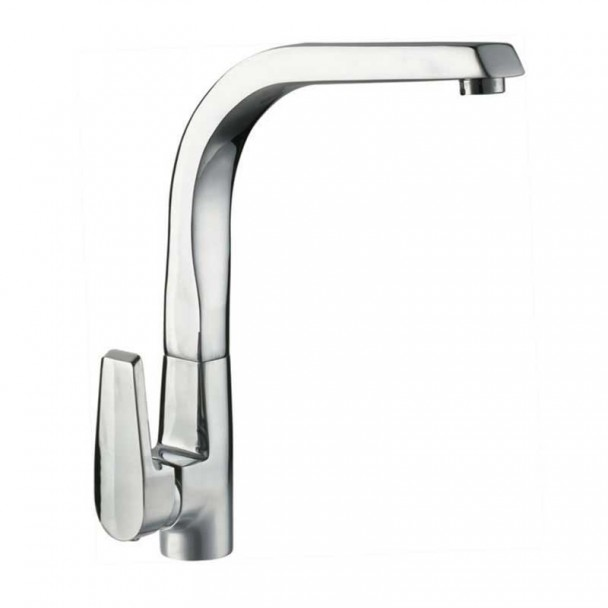 Poignée simple robinet de Lavabo Verticale GF106