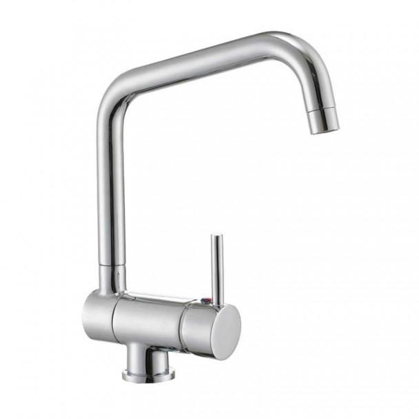 Poignée simple robinet d'Évier de Flip-GF118
