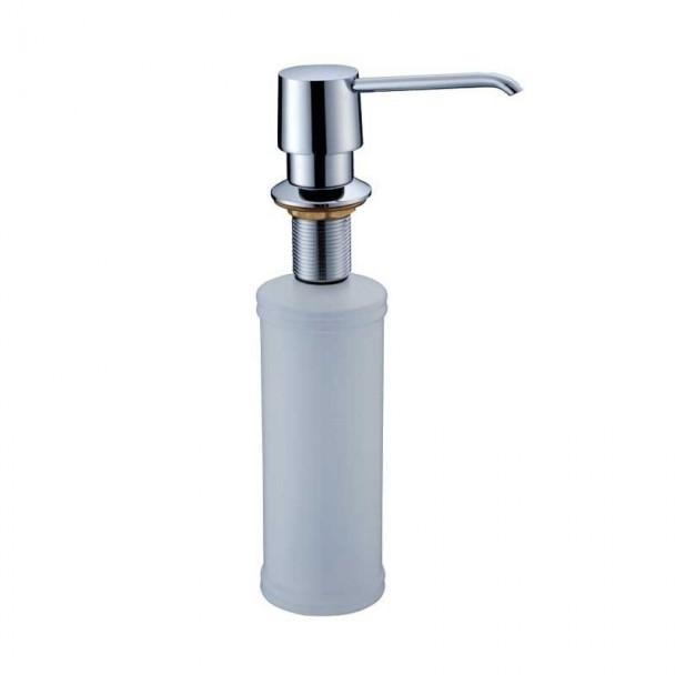 Distributeur de savon Rond