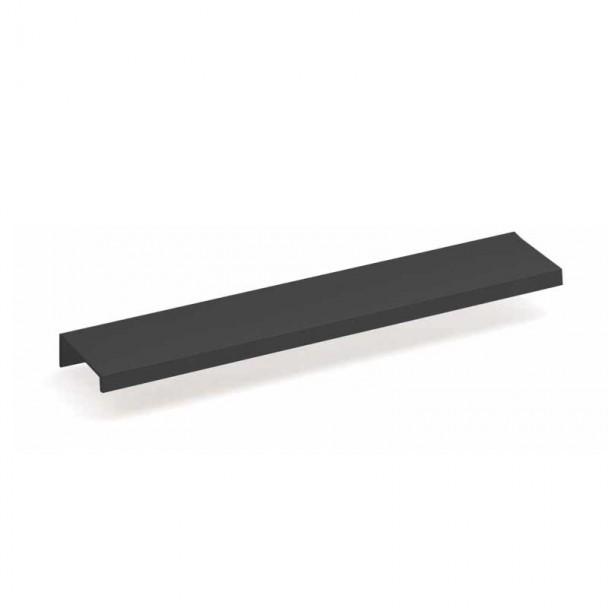 Poignée de Aluminium Noir Mat 2459