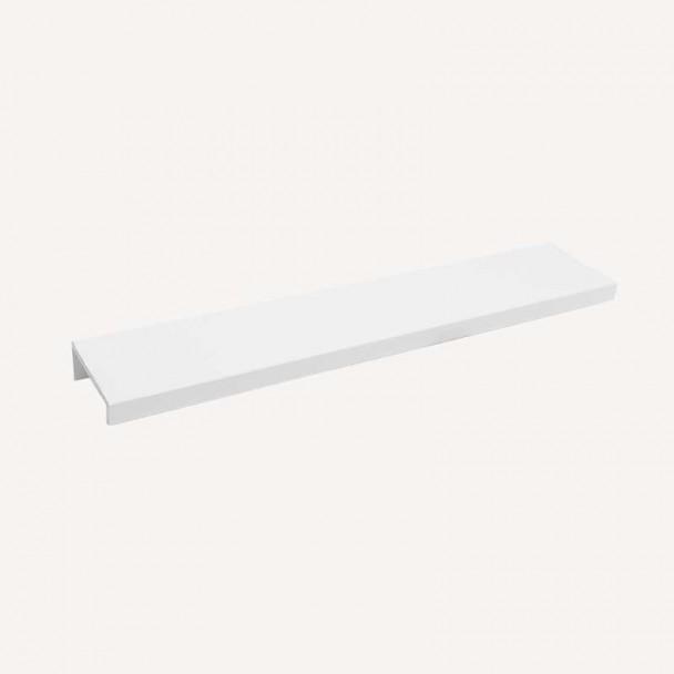 Poignée de Aluminium Blanc Mat 2459